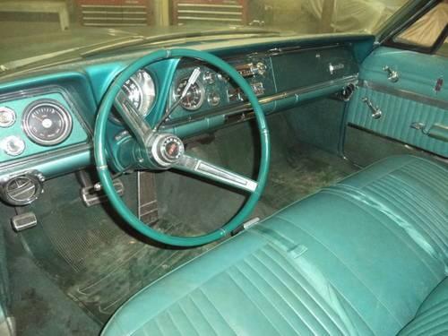 1966 Oldsmobile Delta 88 4DR Sedan For Sale (picture 4 of 6)