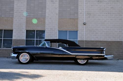 1957 Oldsmobile 98 Convertible For Sale (picture 3 of 6)