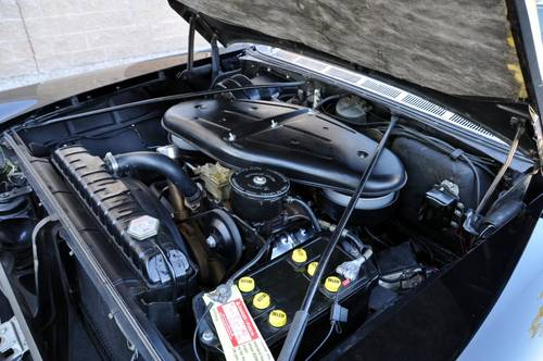 1957 Oldsmobile 98 Convertible For Sale (picture 6 of 6)