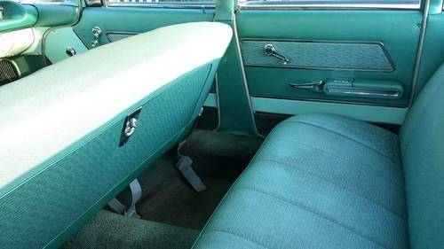 1959 Oldsmobile 98 4DR Sedan For Sale (picture 4 of 5)