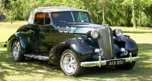 1936 American Cars For Sale (picture 1 of 6)