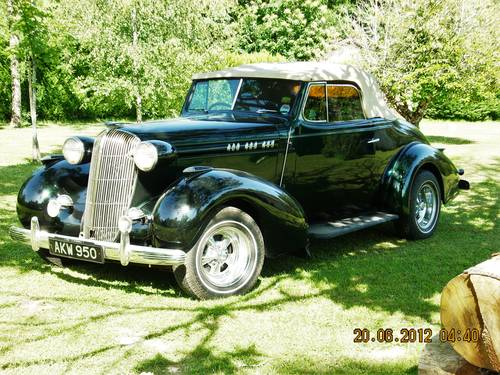 1936 American Cars For Sale (picture 5 of 6)