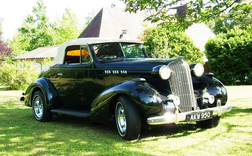 1936 American Cars For Sale (picture 6 of 6)