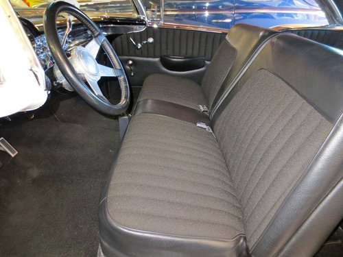 1957 Oldsmobile Super 88 Holiday 2DR HT For Sale (picture 5 of 6)