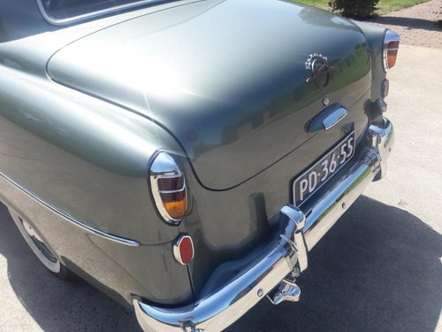 OPEL REKORD OLYMPIA 1953 RESTORED CONDITION SEE PICS SOLD (picture 2 of 6)
