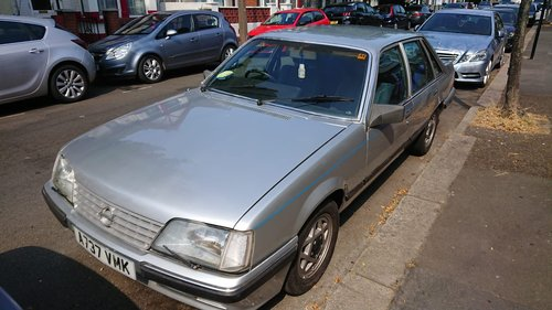 1983 Opel Senator For Sale (picture 2 of 4)
