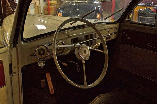 1951 OPEL OLYMPIA SOLD by Auction (picture 5 of 5)