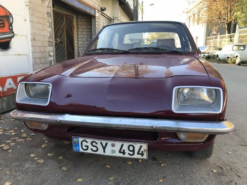 1976 Opel kadett vauxhall chevette L  For Sale (picture 1 of 6)