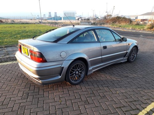 OPEL CALIBRA  4X4 TURBO 1995, HERE FROM JAPAN NOW -  LHD SOLD (picture 3 of 6)