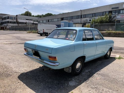 1967 Opel Kadett For Sale (picture 3 of 6)