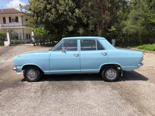 1967 Opel Kadett For Sale (picture 4 of 6)