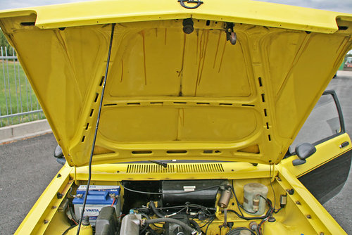 1977 Opel Kadett C GTE SOLD (picture 3 of 6)