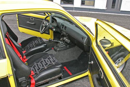 1977 Opel Kadett C GTE SOLD (picture 4 of 6)