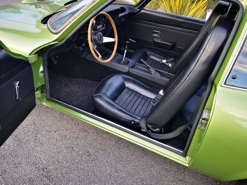 OPEL GT - 1973 For Sale (picture 2 of 6)