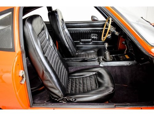 1972 Opel GT GT/J 1.9 For Sale (picture 5 of 6)