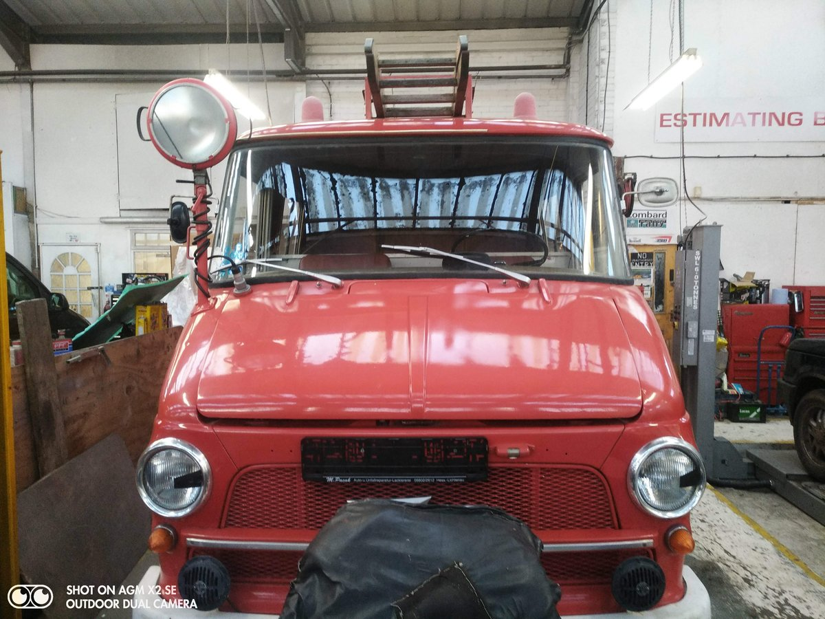 1prev.owner,20kmls,1962 opel ,new mot,2.6 6cyl For Sale (picture 6 of 6)
