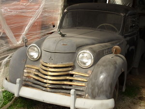 1952 OPEL OLYMPIA  For Sale