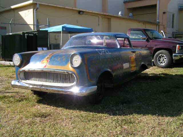 1959 Opel P1 = World Record travel 376.59 miles per gallon For Sale (picture 2 of 6)