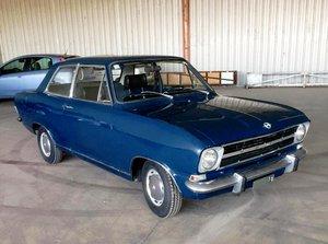 1970 Kadett B coupè stanard 3 doors For Sale