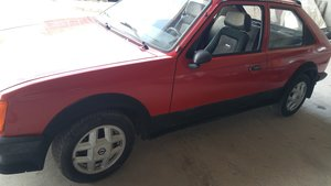 1981 Opel Kadett SR For Sale