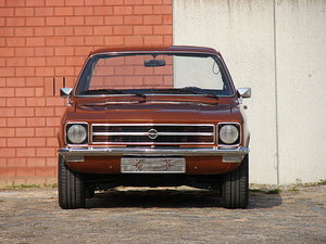 Opel Ascona 1200S 1975 For Sale