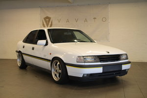 OPEL VECTRA GT (NO RESERVE), 1991 For Sale by Auction