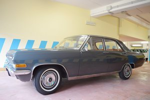 1966 Opel Admiral 2800 – Offered at No Reserve: 13 Apr