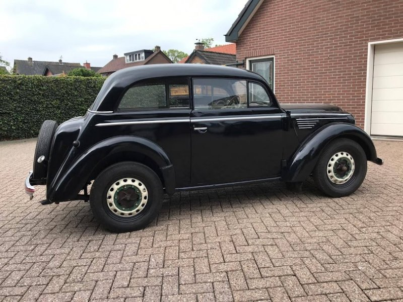 1937 Opel Kadett,  Opel WW2, Opel  SOLD (picture 5 of 6)