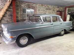 1961 OPEL KAPITAN For Sale by Auction
