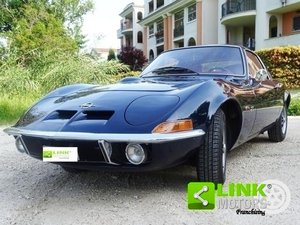 Opel GT 1.9 del 1970 For Sale