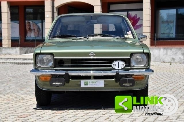Opel Kadett 1.0 CL City - 1976 For Sale (picture 2 of 6)