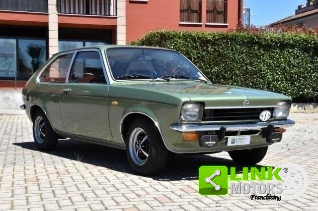 Opel Kadett 1.0 CL City - 1976 For Sale (picture 3 of 6)