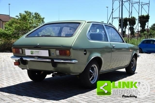 Opel Kadett 1.0 CL City - 1976 For Sale (picture 4 of 6)