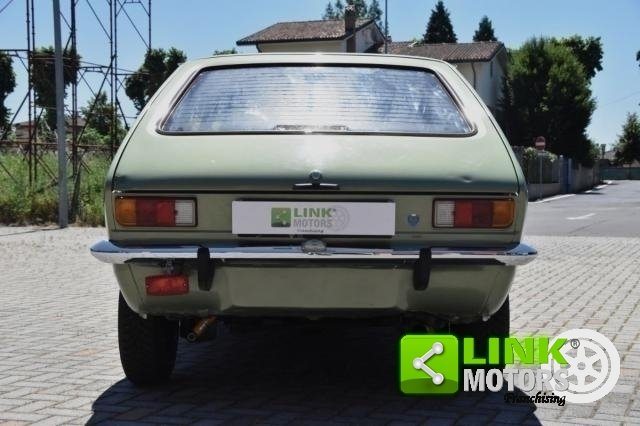 Opel Kadett 1.0 CL City - 1976 For Sale (picture 5 of 6)