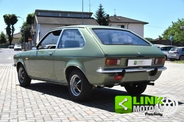 Opel Kadett 1.0 CL City - 1976 For Sale (picture 6 of 6)
