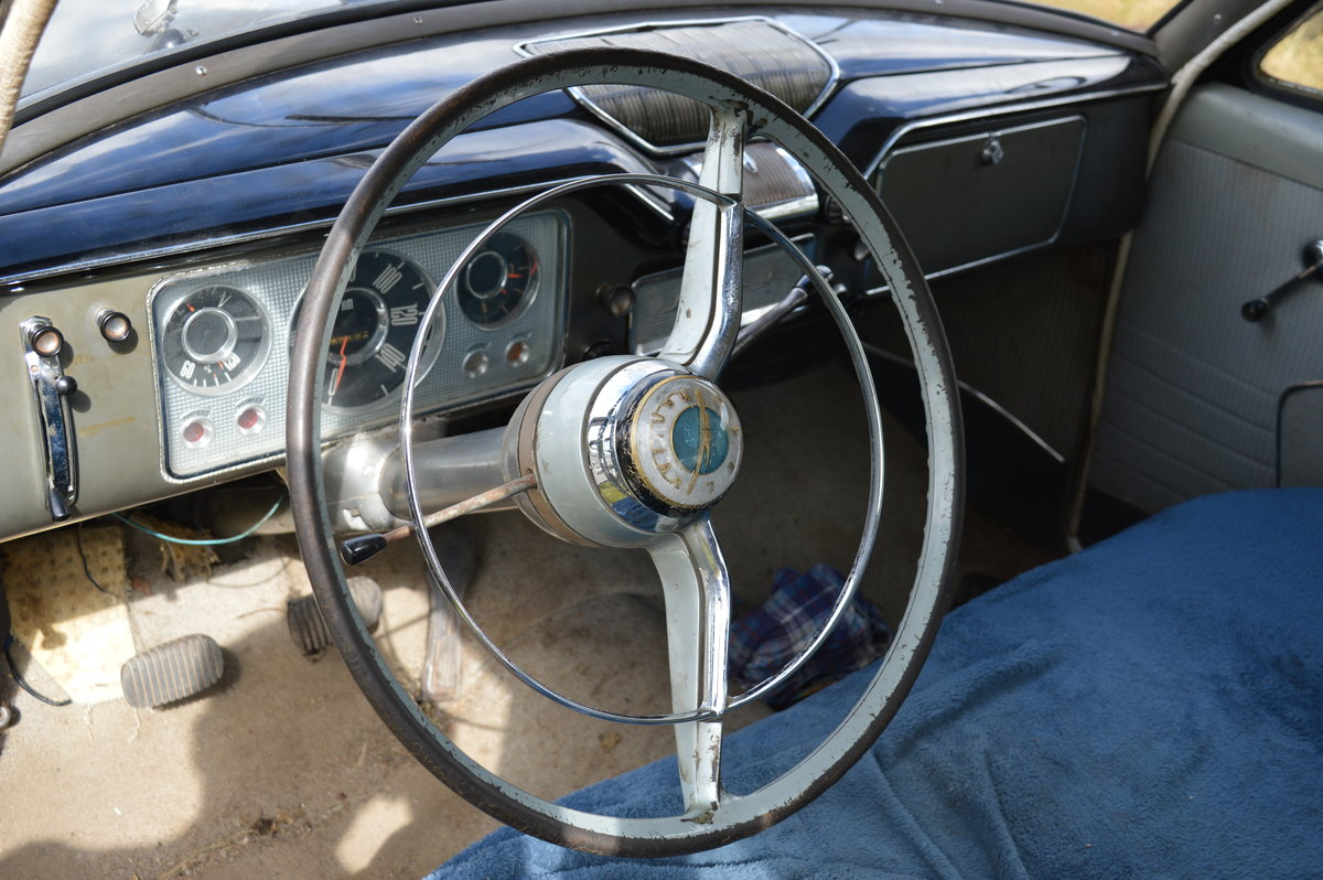 Opel Kaptajn model 1952 For Sale (picture 4 of 5)