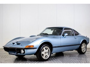 Picture of 1973 Opel GT GT/J 1.9 For Sale
