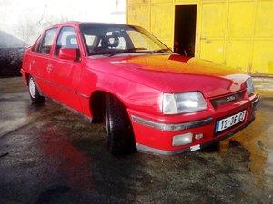 1991 Opel 1600 GSI