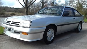 1983 OPEL MANTA BERLINETTA S ~ RARE SIGHT! ~ LOVELY CONDITION!! SOLD