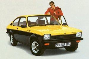 1976 Opel Kadett