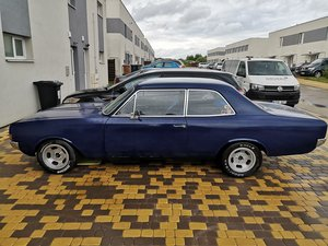 1969 Opel Rekord 1.9S For Sale