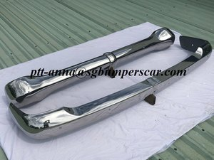 Picture of Opel Rekord P1 Stainless Steel Bumper (1957-1960)