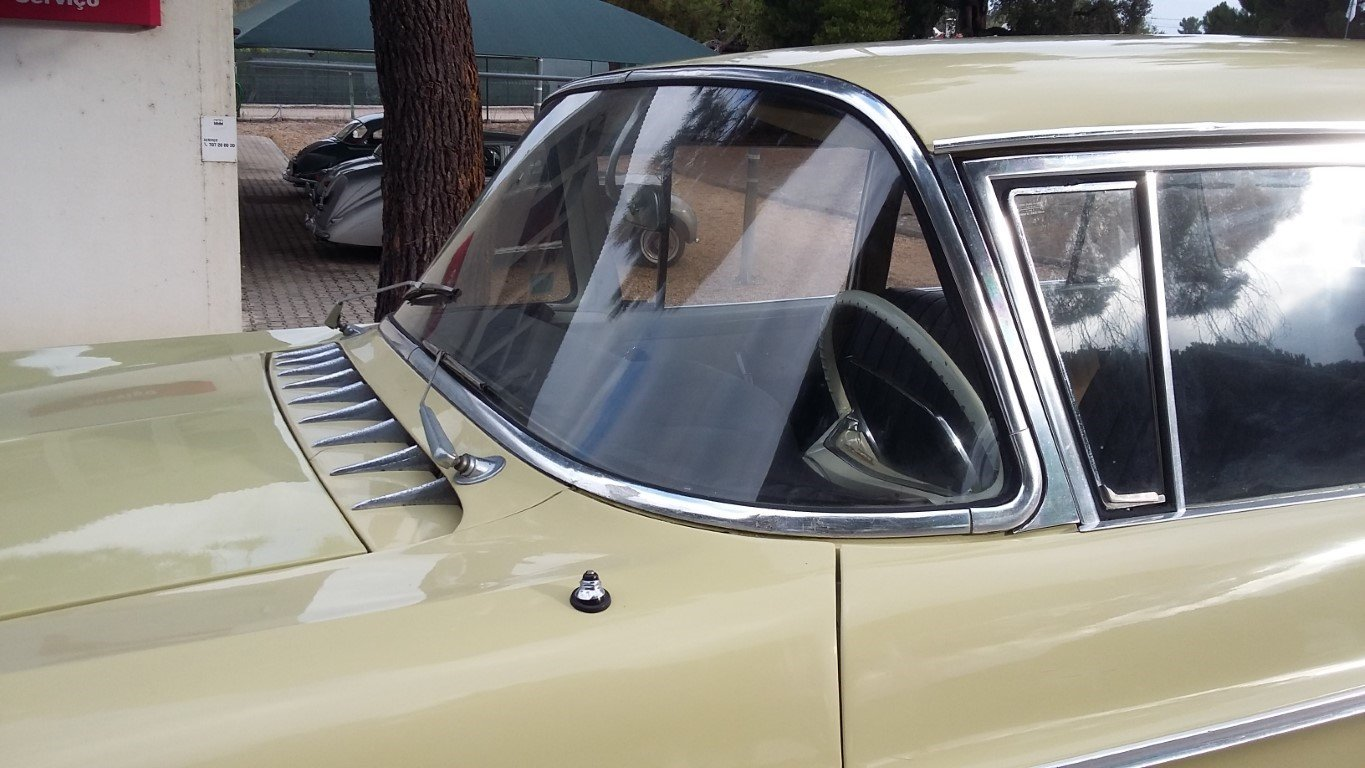 1960 Opel Kapitain in good vondition For Sale (picture 6 of 6)