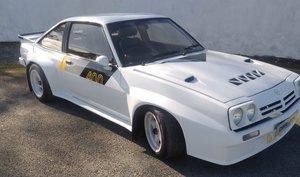 1986 Opel Manta 400r