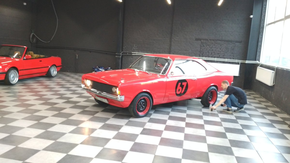1967 Opel  commodore A For Sale (picture 2 of 6)