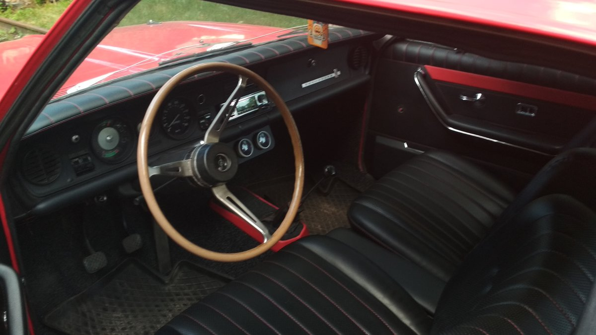 1967 Opel  commodore A For Sale (picture 4 of 6)