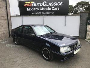 1985 Opel Monza 3.0 24 Valve  SOLD