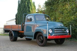 Opel Blitz, 1953 SOLD