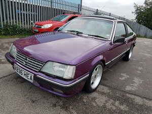 1983 Opel Monza 3.0 E Coupe   automatic   For Sale