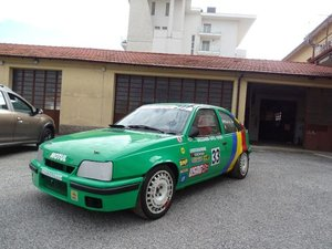 1982 Opel Kadett 2.0 16V 3 Porte GSI For Sale